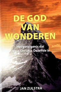 Boek De God van Wonderen